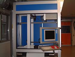 PC-Bildverarbeitungslösungen OSIRI